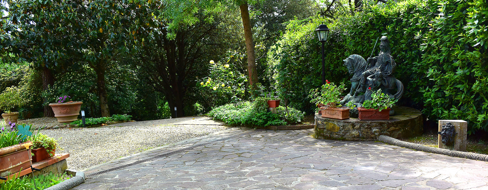 Bed and Breakfast Firenze La borraina